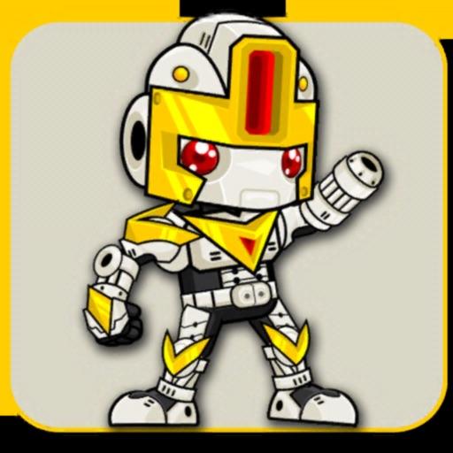 The Robot Boy Game