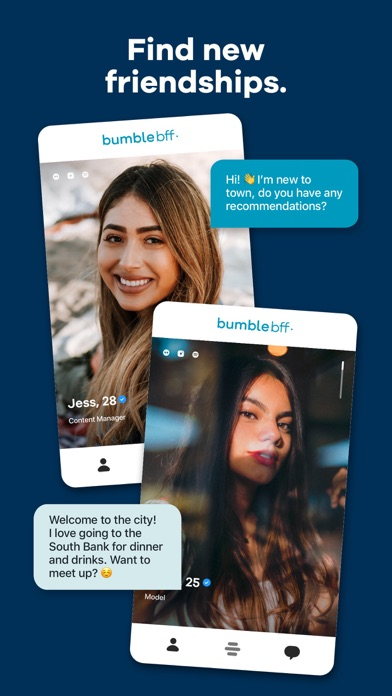 download Bumble - Meet New People for PC