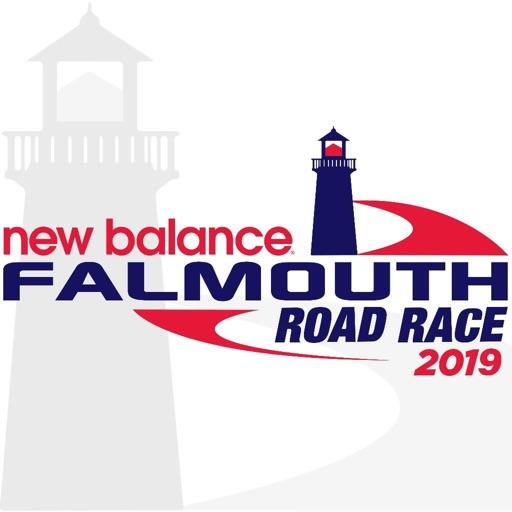 New Balance Falmouth Road Race