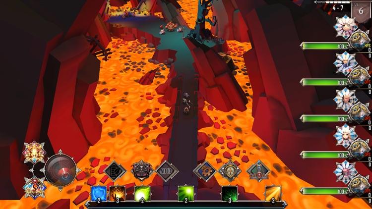 Raid Manager screenshot-0