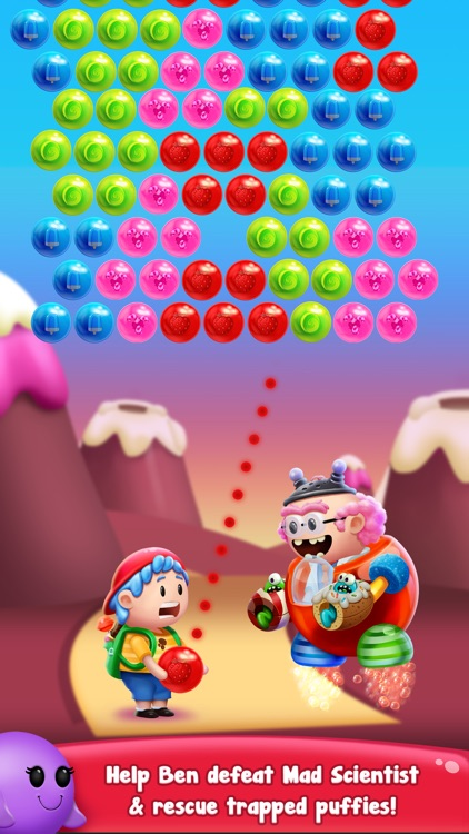 Gummy Pop screenshot-2