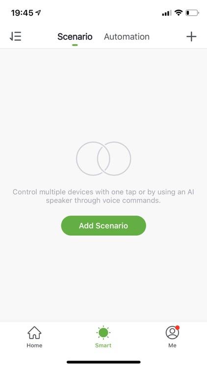 LE WiFi Smart screenshot-6