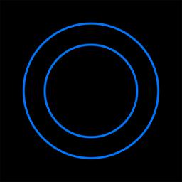 Ícone do app LensFlare Optical Effects