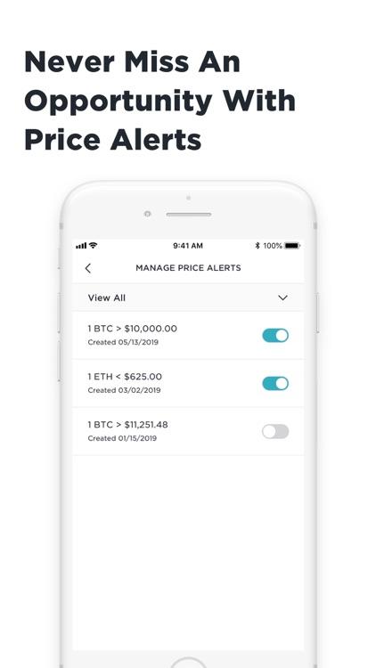 Gemini: Buy Bitcoin Instantly by Gemini Trust Company, LLC