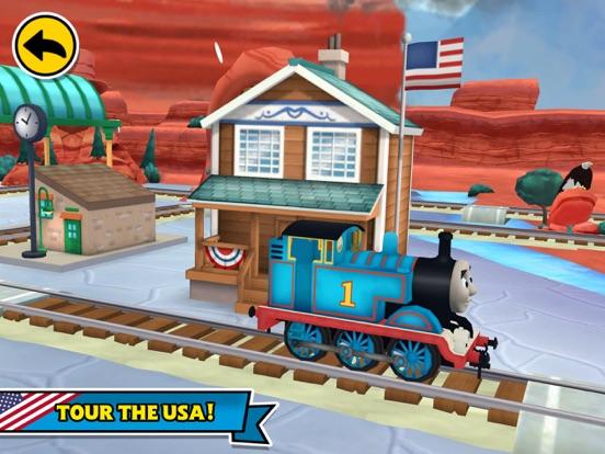Thomas & Friends: Adventures! screenshot 12