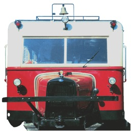 iMoVe - Your Train Collection