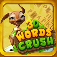 Codes for Words Crush 3D Hack