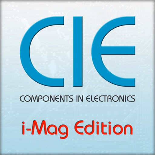 Components In Electronics Mag