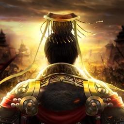 铁血王师-乱世三国名将无双霸业战纪策略手游