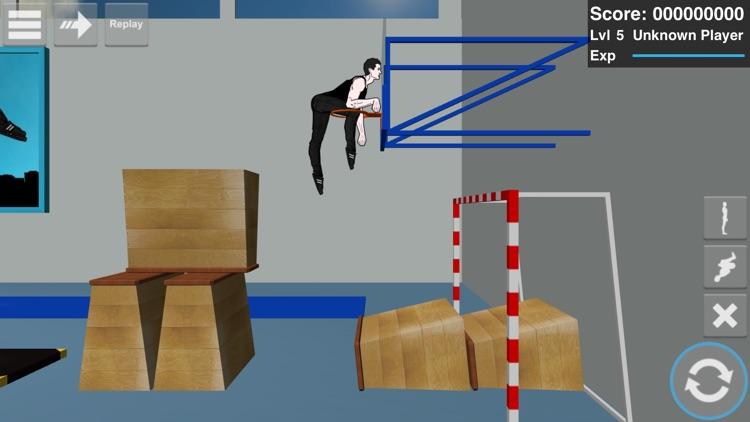 Backflip Madness screenshot-5