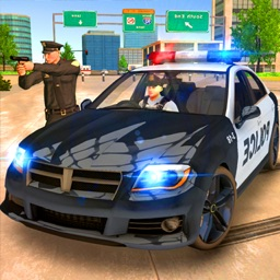 City Police Car Driving 2020