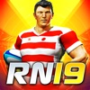 Rugby Nations 19 - iPhoneアプリ