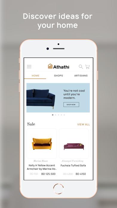 ATHATHI screenshot 4