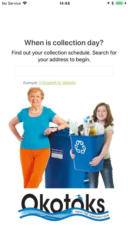 Okotoks Waste