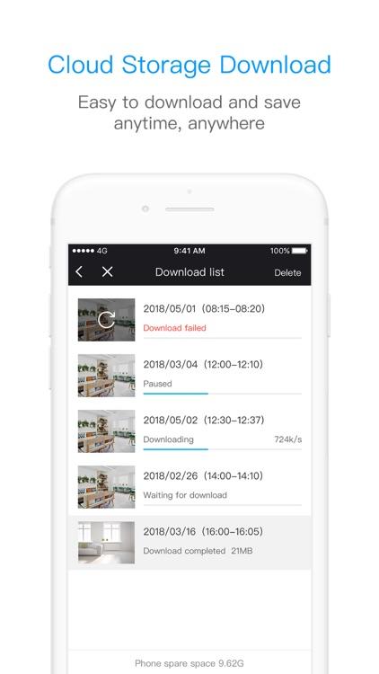 Doby - Smart Camera by Remote Desktop