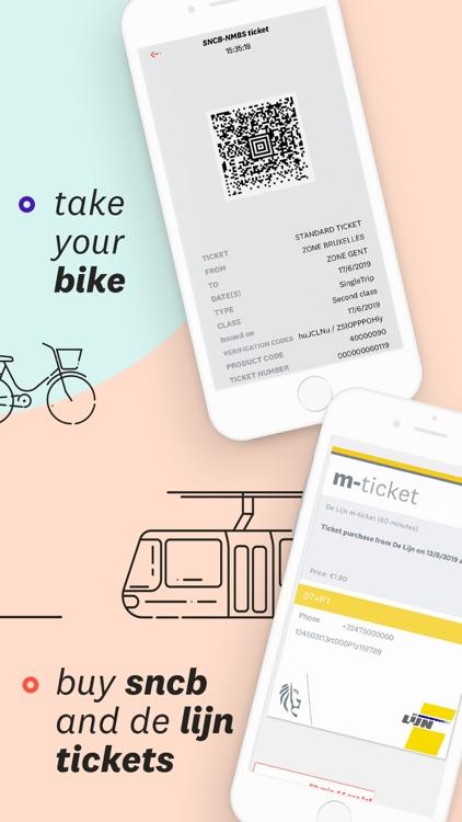 Skipr - A smart route planner screenshot-5