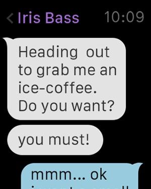 salainen dating App iPhone