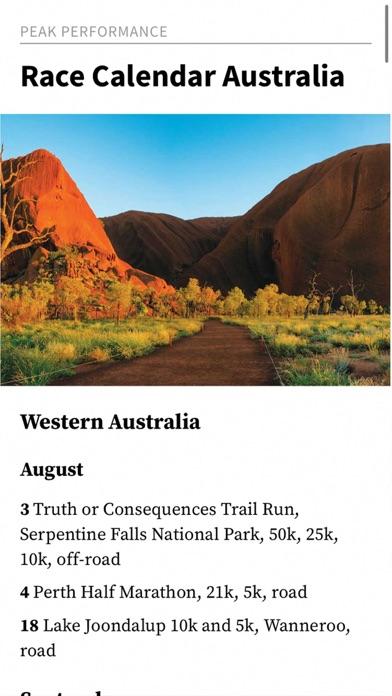 Trail RunScreenshot of 4