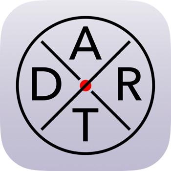 Dart Discover Miami Logo