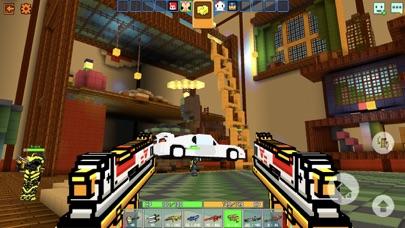 ピクセル シューティング: オンライン FPS 銃撃戦のおすすめ画像3