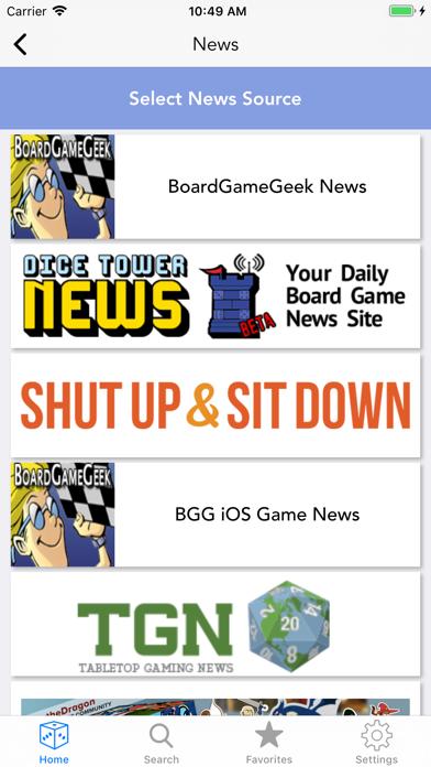 Board Game Bible
