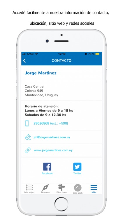 Jorge Martinez screenshot-3
