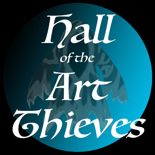 Hall of the Art Thieves
