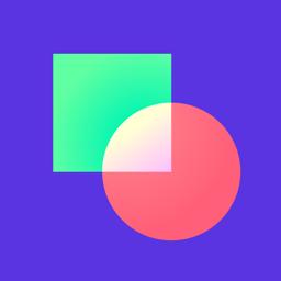 Ícone do app byte app
