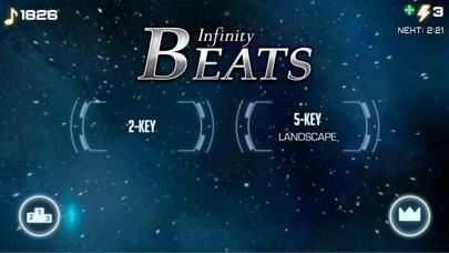 Infinity Beatsのおすすめ画像4