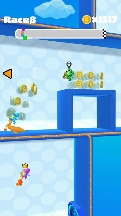 Jetpackers screenshot 7