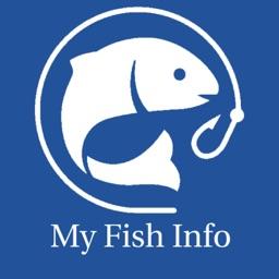 My Fish Info