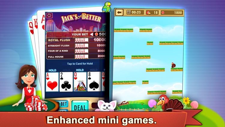 Slot Machine: Slots & Casino