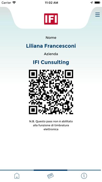 IFI App