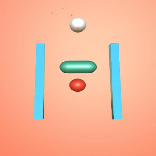 Bounce Ball 3D Fun