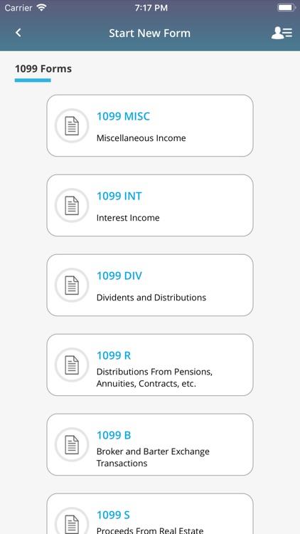 TaxBandits: E-File 1099
