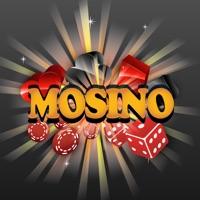 Codes for Mosino Hack