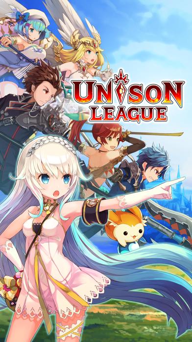 Unison League App Profile  Reviews, Videos and More