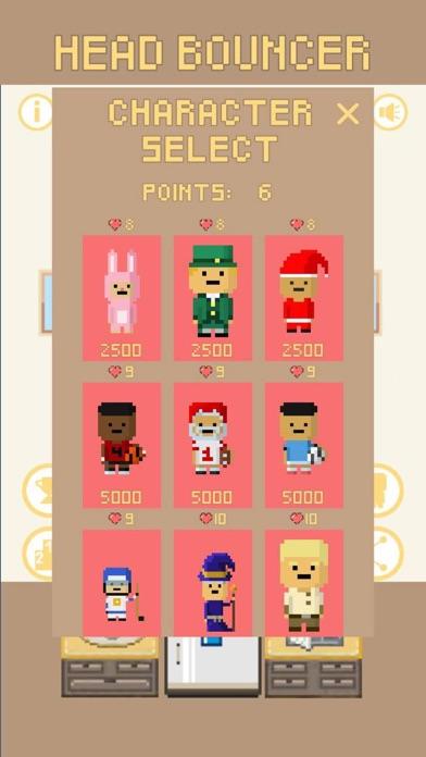 Head Bouncer screenshot 4