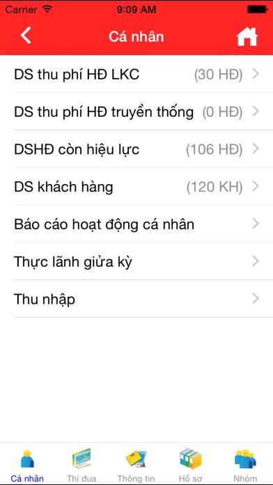 mAGP screenshot three