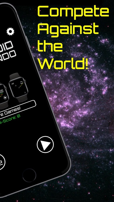 Asteroid Commando Screenshot 2