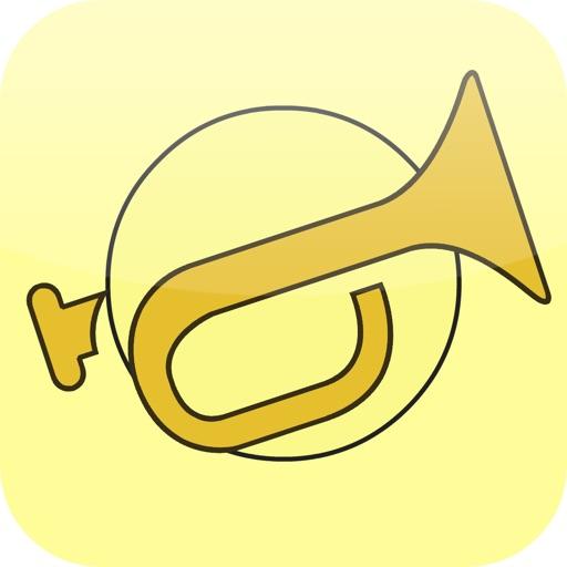 The Bugle!