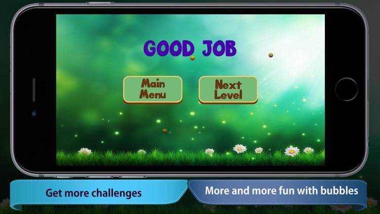 Bubble Chain Reactions screenshot-3
