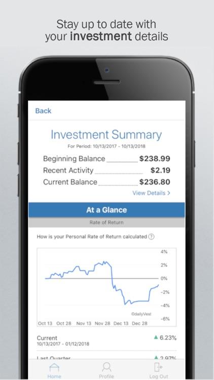 Benetech Benefits screenshot-3