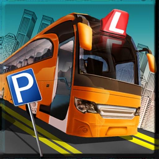 Baixar ônibus dirigindo escola jogo para iOS