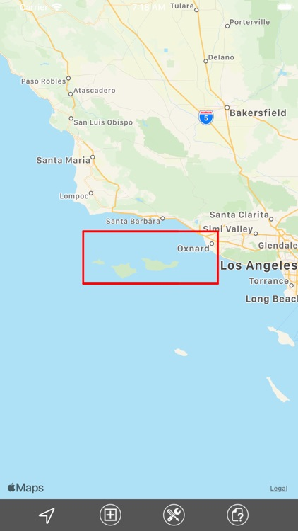Channel Islands, California screenshot-5