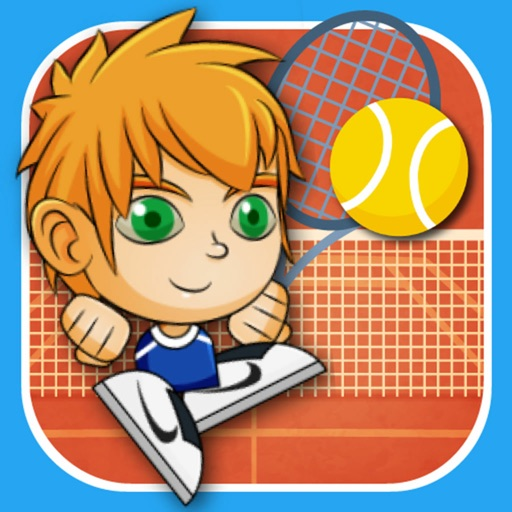 Head Tennis Online Tournament