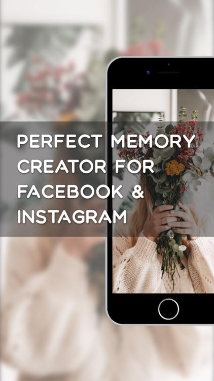 Vimory - Photo Video Maker