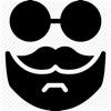 Mustache & Beard Me Editor - iPhoneアプリ