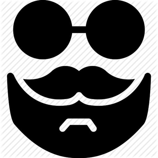 Mustache & Beard Me Editor
