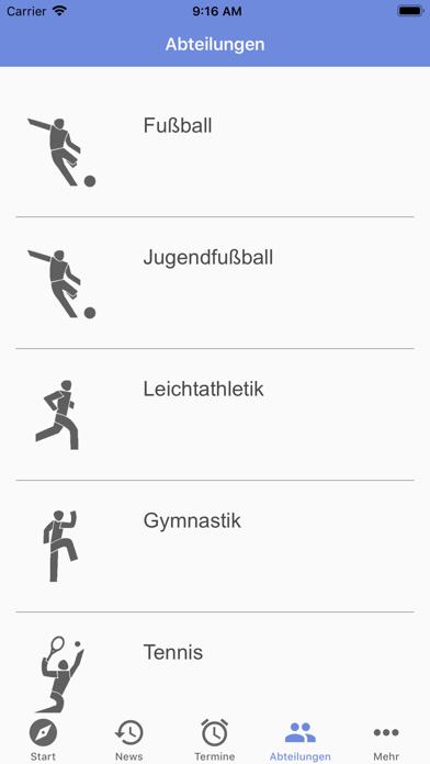 SV Germania HelstorfScreenshot von 4